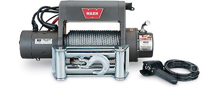 steelhorse ca x8000i warn winch x8000i self recovery winch